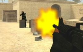 Игра Counter Strike Source