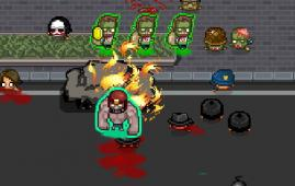 Игра Infectonator 2
