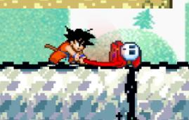 Игра Dragonball RPG