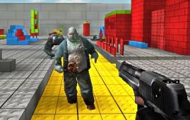 Игра Critical-Strike Portable 3D